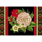 Holiday Lane Place Mats KIt