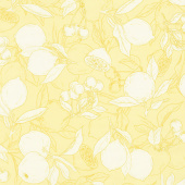 Ambrosia Farm - Freshly Picked Sunshine Fabric Yardage