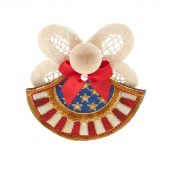 Patriotic Angel Pin