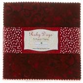 Wilmington Essentials - Ruby Days 5 Karat Gems