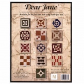 Dear Jane Row M Kit