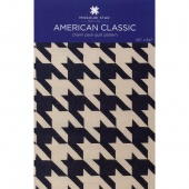 American Classic Quilt Pattern