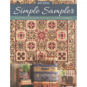 Simple Sampler Book