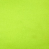 Fluffy Solids - Apple Green Flannel Yardage