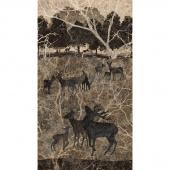 Stonehenge Deerhurst - Scenic Slate Panel