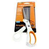 "Amplify 8"" Scissors"