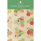 Lucky Penny Quilt Pattern by Missouri Star