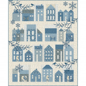 Winter Village II Block of the Month