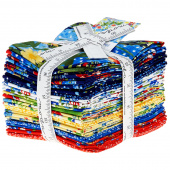 Bluebonnet Patch Fat Quarter Bundle