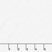 Solitaire Whites - Ultra White Snow Yardage