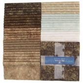 Artisan Spirit - Shimmer Earth Metallic Tiles