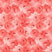 Prose - Packed Tonal Rosy Pink Yardage