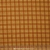 Woolies II Flannel - Plaid Orange Yardage