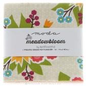 Meadowbloom Charm Pack