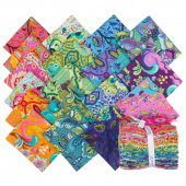 Tula Pink's All Stars Animals Fat Quarter Bundle