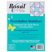 Bosal Foundation Stabilizer