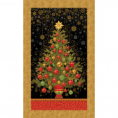 Holiday Flourish Christmas Tree Kit