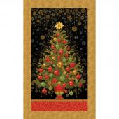 Holiday Flourish Christmas Tree Kit