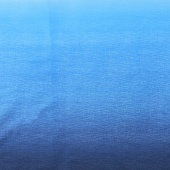 Gelato - Ombre Blue Yardage