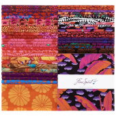 "Kaffe Fassett Collective February 2021 Hot 10"" Squares"