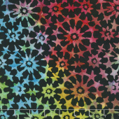 "Tonga Batiks - Starburst Sparkle 106"" Wide Backing"