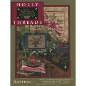 Holly Threads NeedleArts Book