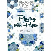 Sue Daley Playing with Paper Curved Booklet