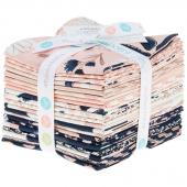 Blush Fat Quarter Bundle
