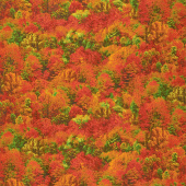 Novelty - Multi Fall Trees Packed Yardage