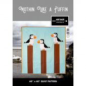 Nothin' Like a Puffin Pattern