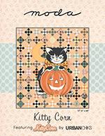 Kitty Corn Quilt