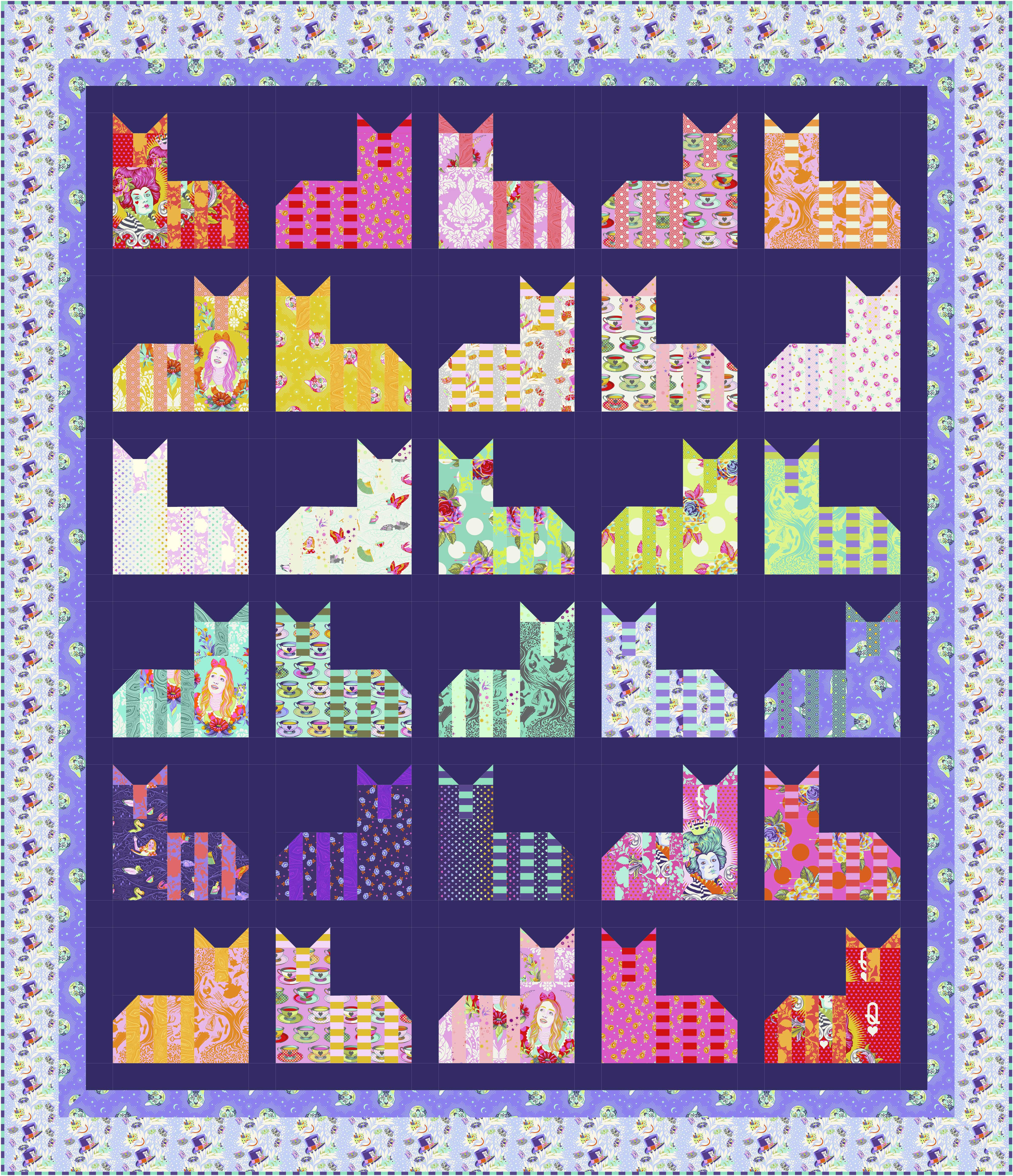 Cheshire Cats - Diva Revised