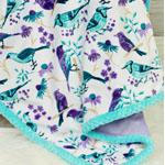 Sew Sweet Blanket