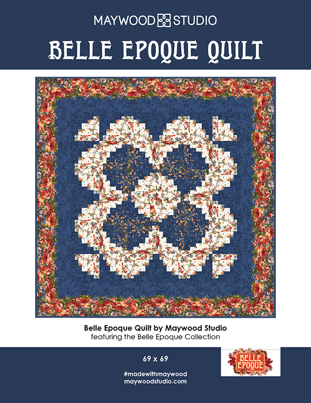 Belle Epoque Quilt