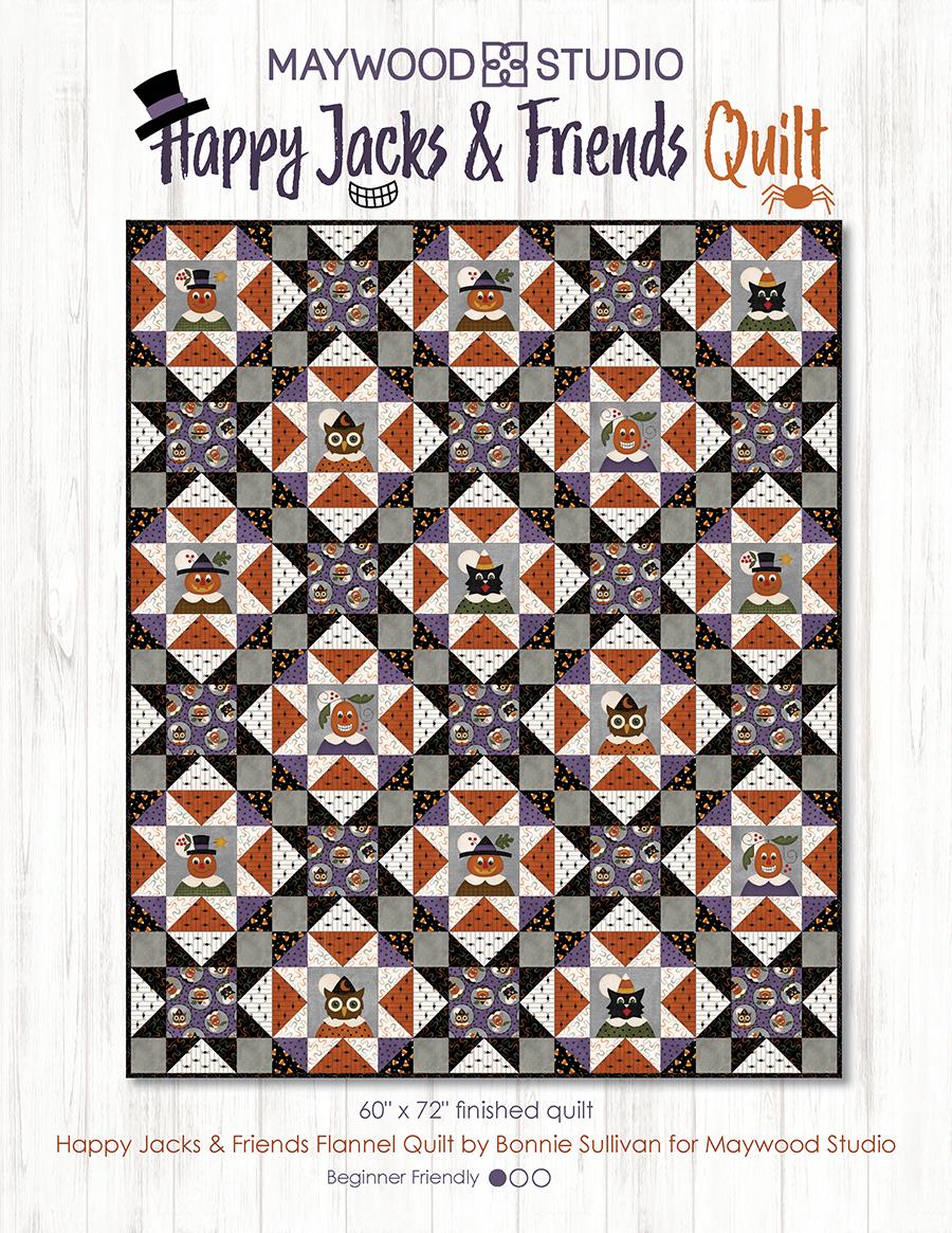 Happy Jacks & Friends