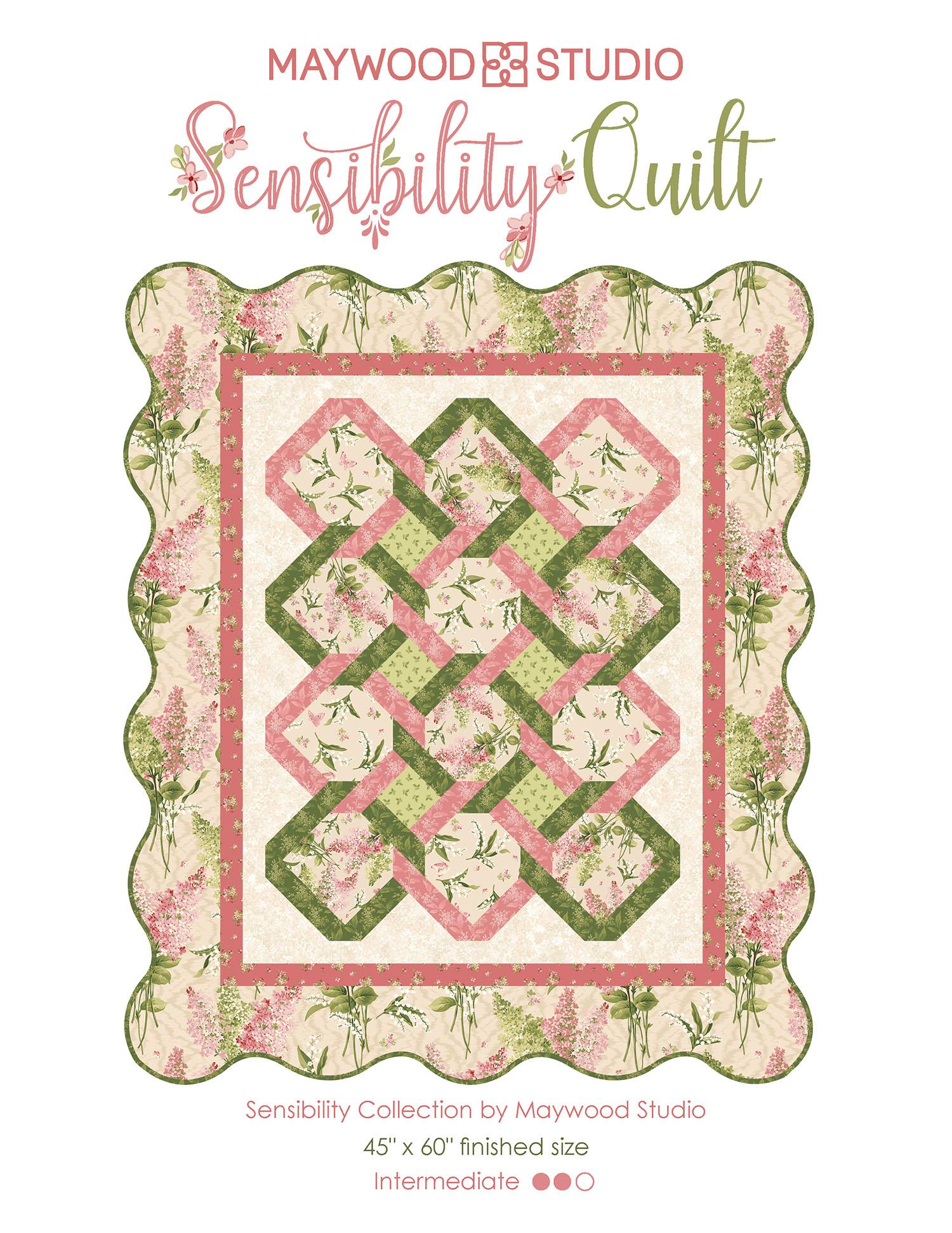 Sensibility Quilt