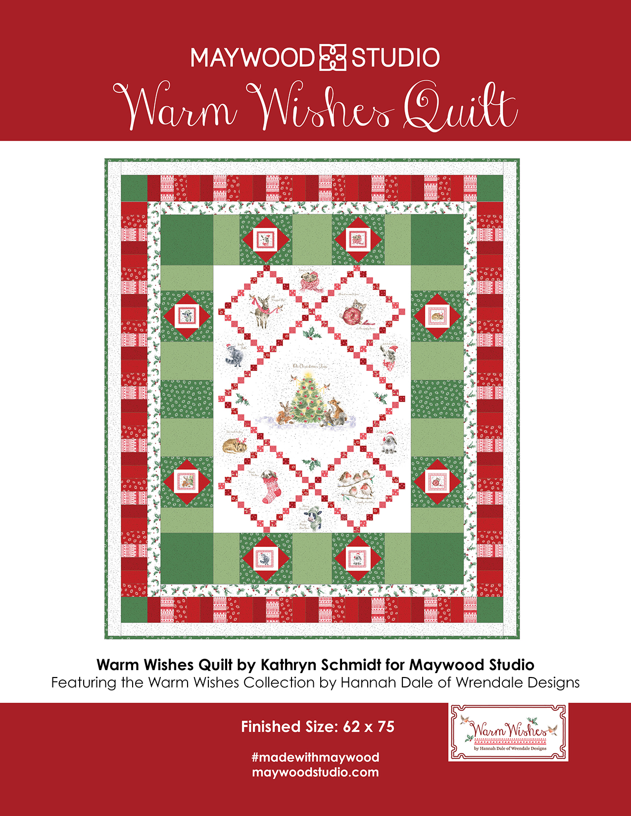 Warm Wishes Quilt