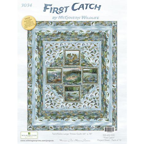 First Catch Throw