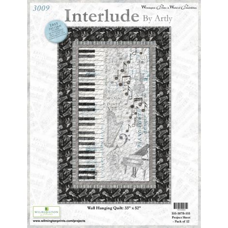 Interlude Wall Hanging