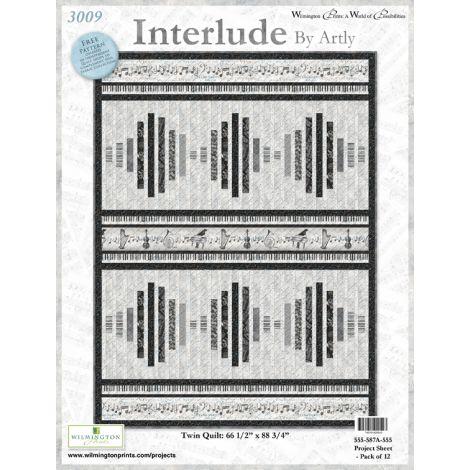 Interlude Quilt