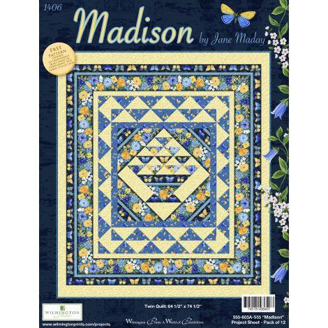 Madison Quilt 2